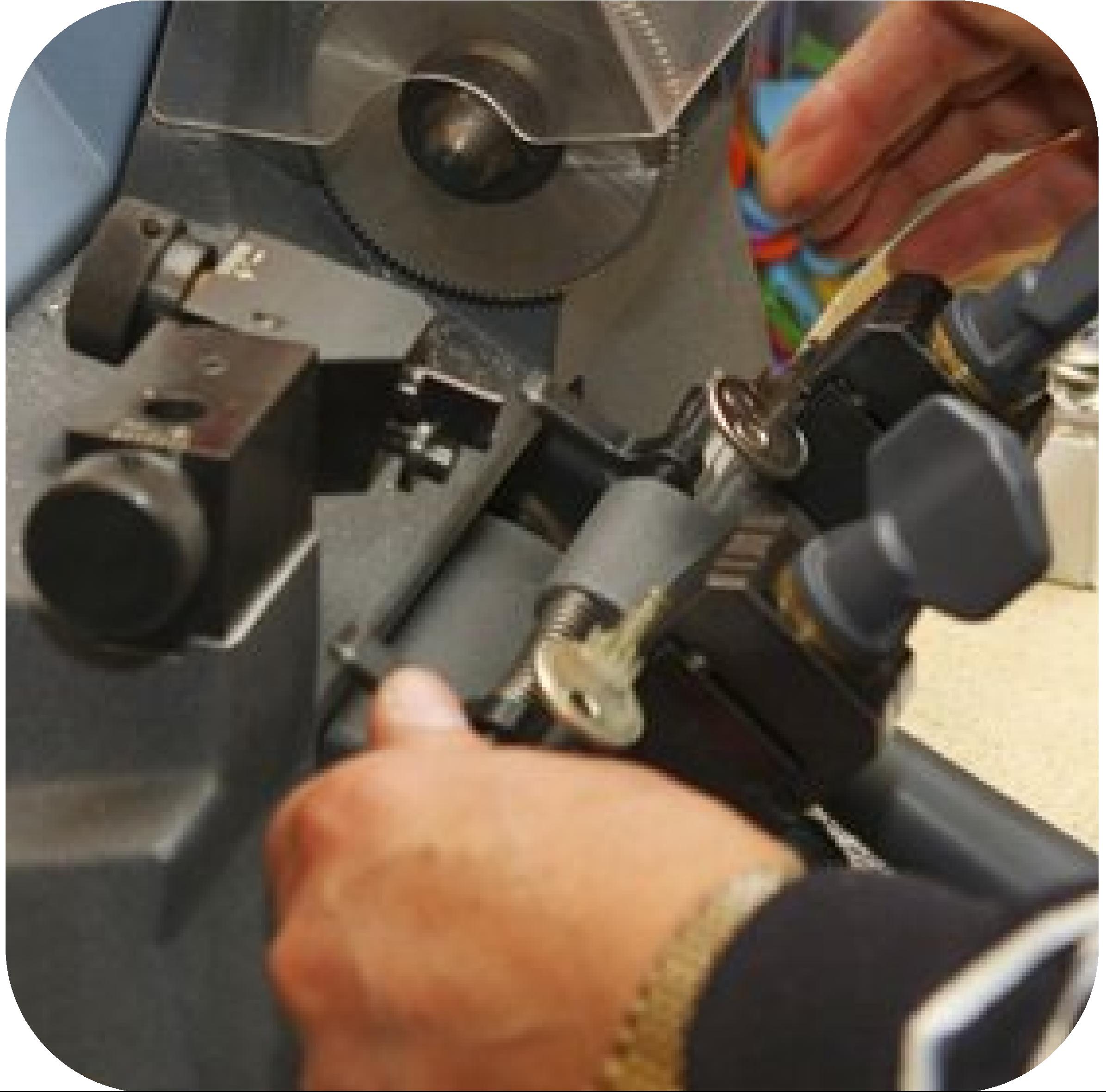 Key Cutting Cobblershorwich